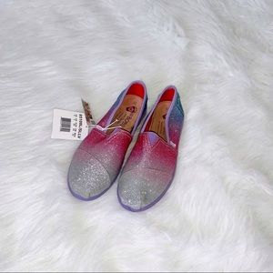 Bobs NWT girls shoes